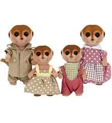 Sylvanianfamily - Meerkat Family (5617)