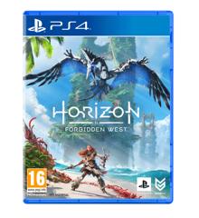 Horizon Forbidden West (Nordic)