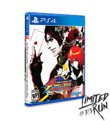 The King Of Fighters Collection - The Orachi Saga (Limited Run #393) (Import)