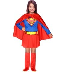 Ciao - Costume - Supergirl (8-10 years)