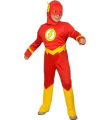 Ciao - Costume - The Flash (5-7 years)