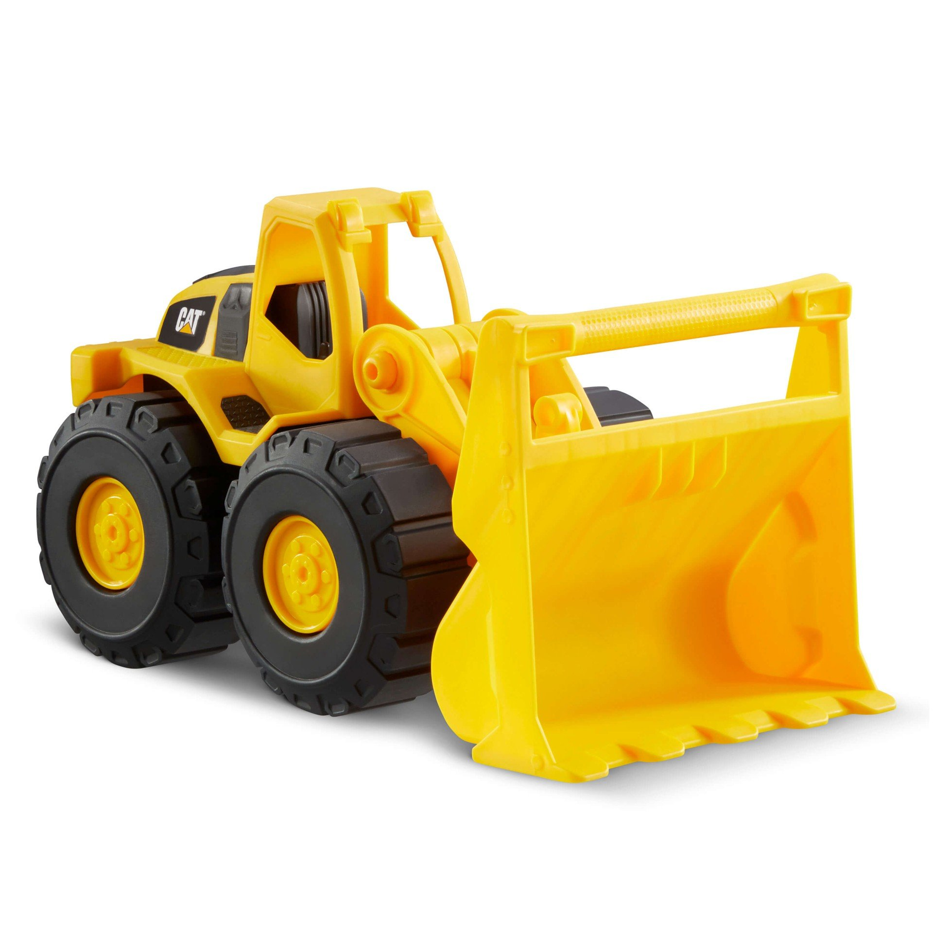 Cat - Tough Rigs Wheel Loader (82033)