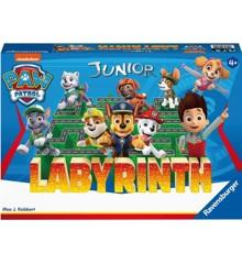 Paw Patrol - Junior Labyrinth (10620826)