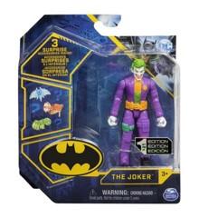 Batman - Heroes & Villains - The Joker