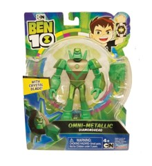 BEN 10 - Heroes & Villains - Diamondhead
