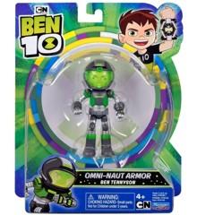 BEN 10 - Heroes & Villains - Armor Ben