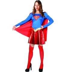 Ciao - Costume - Supergirl - S