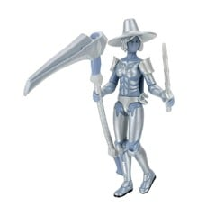 Roblox - Imagination Collection - Aven The Silver Warrior