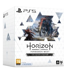 Horizon Forbidden West (Collector's Edition)