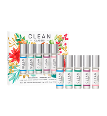 Clean - Layering Collection 5 x 5 ml Giftset