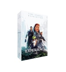 T.I.M.E Stories Revolution - Experience (AMDSCTS10EN)