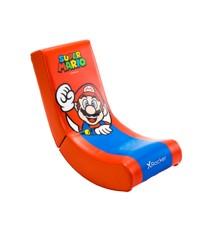 X-ROCKER: Super Mario All-Star Collection - Mario