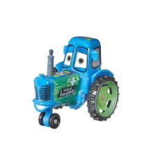Cars 3 - Die Cast - Clutch Racing Tractor (GRR83)