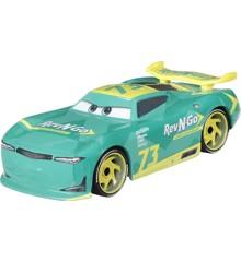 Cars 3 - Die Cast - M Fast Fong (GRR64)