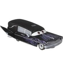 Cars 3 - Die Cast - Hot Rod Steve Hearsell (GCB87)
