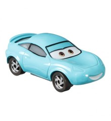 Cars 3 - Die Cast - Kori Turbowitz (GBV59)