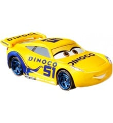 Cars 3 - Die Cast - Dinoco Cruz Ramirez (GXG53)
