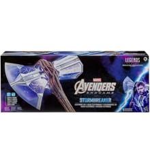 Marvel Avengers: Endgame Thor Stormbreaker Electronic Axe Thor Premium