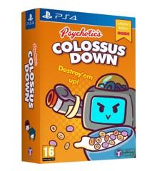 Colossus Down (Destroy'em Up Edition)