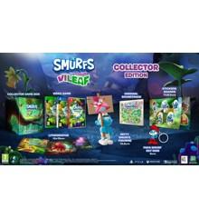 The Smurfs: Mission Vileaf Collector Edition