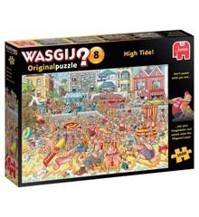 Wasgij Original - High Tide!  #8, 1000 pc (81925)