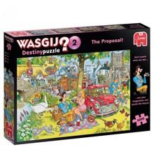 Wasgij Destiny - The Proposal #2, 1000 pc (81927)