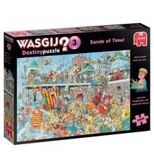 Wasgij Destiny - Sands of Time #3, 1000 pc (81928)