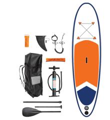 SUP Paddle Board Set