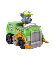 Paw Patrol - Rescue Racers - Rocky