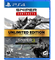 Sniper Ghost Warrior: Unlimited Edition