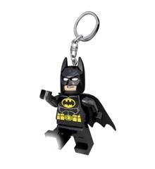 LEGO - Keychain w/LED - Batman Black