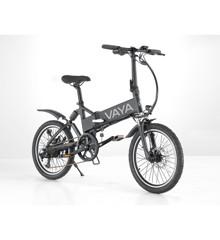 Vaya - Urban E-Bike UB-1 - Electric Bike - Black (1643BL) (Demo)