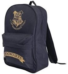 Harry Potter - Backpack (Black/Gold)