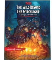 Dungeon & Dragons - 5th Wild Beyond t Witchlight (WTCC9276)