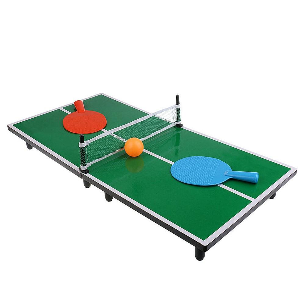 Mini Ping Pong Table Set (05030)