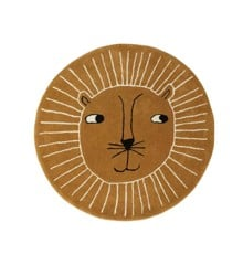 OYOY Mini - Kids Rug - Lion