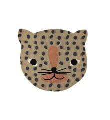 OYOY Mini - Kids Rug - Leopard