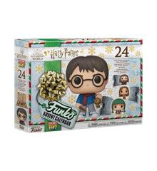 Funko! POP - Advent Calendar 2020 Harry Potter (50730)