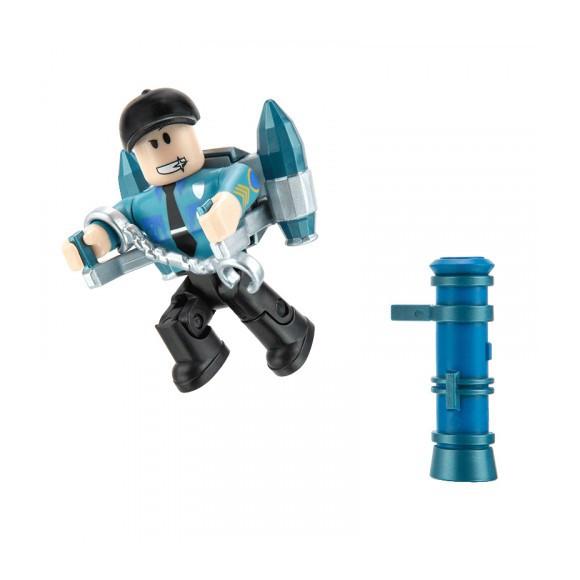 Roblox - Action Figure - Jailbreak: Aerial Enforcer