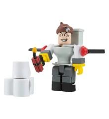 Roblox - Action Figure - Mr. Toilet