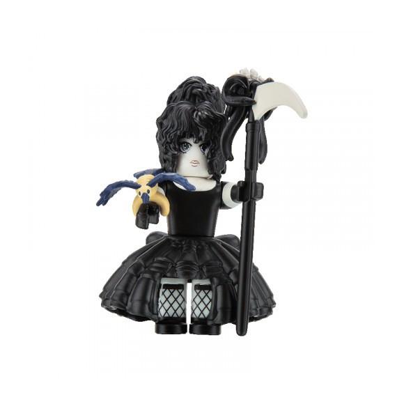 Roblox - Action Figure - Star Sorority: Trexa the Dark Princess