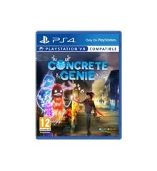 Concrete Genie (PSVR)