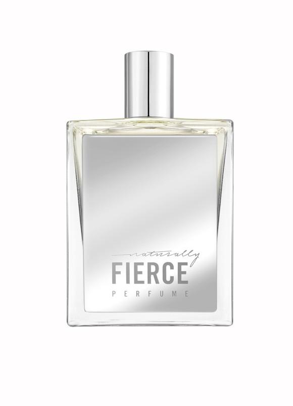 Abercrombie & Fitch - Naturally Fierce Woman EDP 100 ml