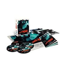 The Fog - 4K Ultra HD Blu-ray + Blu-ray (4-disc) - UK Import