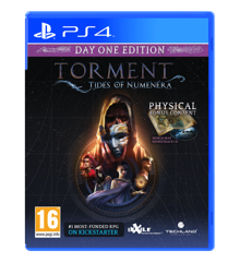 Torment: Tides of Numenera (Day 1 Edition)