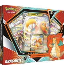 Pokemon - Dragonite V-Box (POK80903)