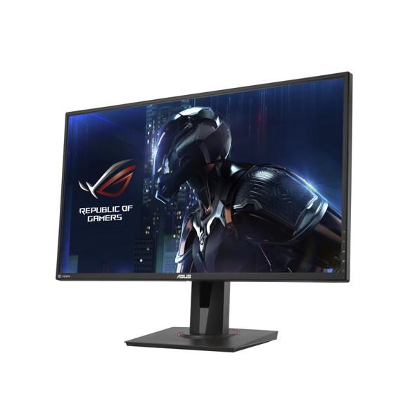 "Asus - PG279QE ROG Swift 27"" Gaming Monitor (Demo)"