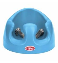 Nûby - Dr Talbots Foam Floor Seat - Blue