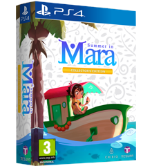 Summer In Mara (Collector's Edition)