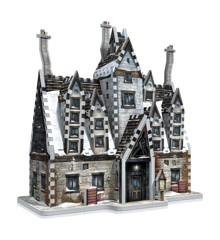 Wrebbit 3D Puzzles - Harry Potter - The Three Broomsticks (40970009)